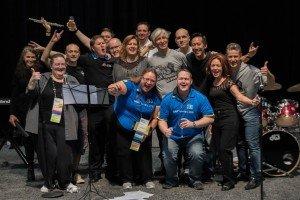 #GeeksCanDance SAP Jam Band SAP Mentors