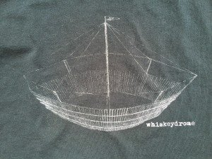Whiskey Drome Shirt
